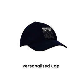 Personalised 2019 Cap