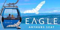 Arthurs Seat Eagle Logo