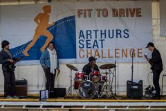 Arthurs Seat Challenge 06 11 2016 By Yanni 40